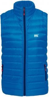Mac in a sac Alpine DG Vesta Blue S
