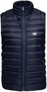 Mac in a sac Alpine DG Vesta Navy XS
