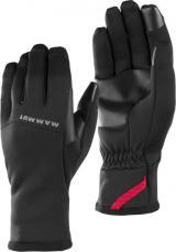 Mammut Fleece Pro Glove Black 8