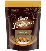 Mandle v mléčné čokoládě se skořicí 175g,Mandle v mléčné čokoládě se skořicí 175g