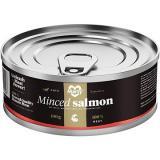 MARTY Signature 100% maso - mletý losos 100 g