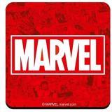 Marvel logo - podtácek