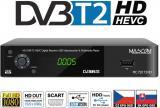 Mascom MC720T2HD - použité