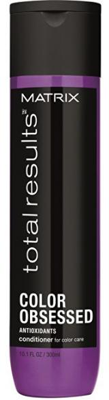 Matrix Kondicionér pro barvené vlasy Total Results Color Obsessed  300 ml