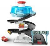 Mattel Cars 3 Mini Závodní Dráha Spirála