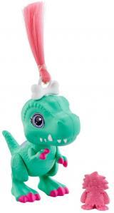 Mattel Cave Club Dino zvířátko s překvapením