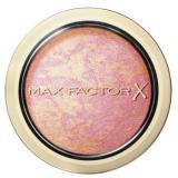 Max Factor Multitónová tvářenka Crème Puff Blush 1,5 g 25 Alluring Rose