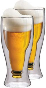 Maxxo Termo Skleničky Beer 350 Ml, 2ks