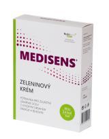 MEDISENS® Zeleninový krém 3x70 g