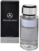 Mercedes-Benz Mercedes-Benz For Men - EDT 75 ml