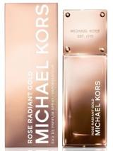 Michael Kors Rose Radiant Gold - EDP 50 ml