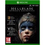 Microsoft Xbox One Hellblade Senua's Sacrifice
