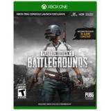 Microsoft Xbox One PlayerUnknown's Battlegrounds 1.0