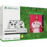 Microsoft Xbox One S 1 TB   ovladač   FIFA 20