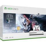 Microsoft Xbox One S 1 TB   STAR WARS Jedi: Fallen Order