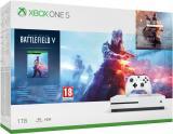 Microsoft Xbox One S 1TB   Battlefield V Deluxe Edition - rozbaleno