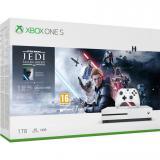 Microsoft Xbox One S 1TB   StarWars Jedi: Fallen Order