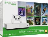 Microsoft Xbox One S All-Digital Refresh 1 TB   NHL 20  - rozbaleno