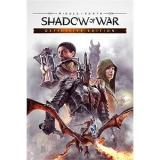 Middle-Earth: Shadow of War Definitive Edition (PC) DIGITAL