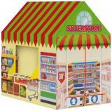 Mikro hračky Stan prodejna 96x69x103 cm