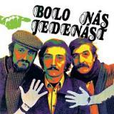 Milan Lasica, Július Satinský, Jaroslav Filip – Bolo nás jedenásť – CD