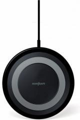 Minibatt Ultraslim - Qi Bezdrátová Nabíječka, Fast Charge, Mb-Uslim-B