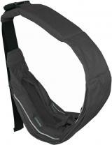 Minimonkey Nosítka Sling Unlimited tmavě šedá 0