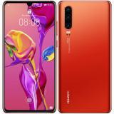 Mobilní telefon Huawei P30 - Amber Sunrise