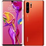 Mobilní telefon Huawei P30 Pro 128 GB - Amber Sunrise