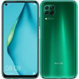 Mobilní telefon Huawei P40 lite - Crush Green