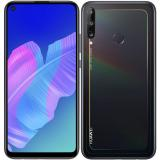 Mobilní telefon Huawei P40 lite E Dual SIM - Midnight Black