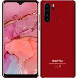 Mobilní telefon iGET BLACKVIEW GA80 Pro červený