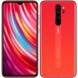 Mobilní telefon Xiaomi Redmi Note 8 Pro 128 GB červený/oranžový