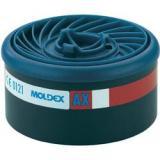 Moldex plynový filtr easylock® 960001 třída filtrace/ochranné…