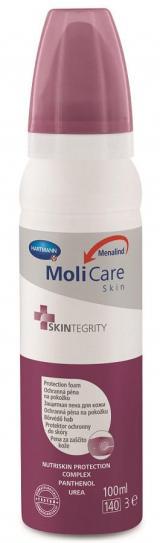 MoliCare Skin Ochranná pěna na pokožku 100ml,MoliCare Skin Ochranná pěna na pokožku 100ml