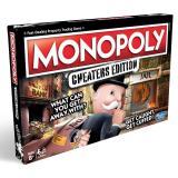 Monopoly Cheaters edition cz verze