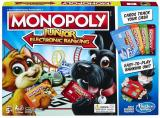 Monopoly junior electronic banking cz