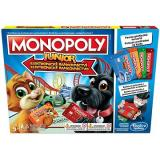 Monopoly Junior Electronic Banking SK