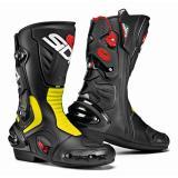 Moto boty SIDI Vertigo 2 black/yellow fluo - 41