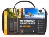 Motorola vysílačka TLKR T82 Extreme , IPx4, černo/žlutá