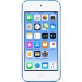 MP3 přehrávač Apple iPod touch 128GB modrý