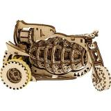 Mr. Playwood 3D Motorka