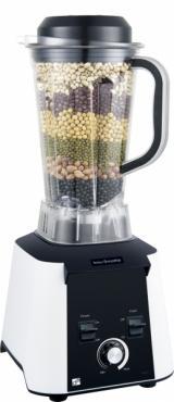 Multifunkční mixér Blender G21 Perfect smoothie Vitality - bílý