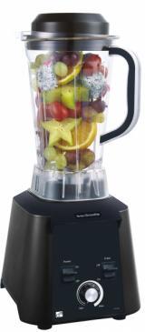 Multifunkční mixér Blender G21 Perfect smoothie Vitality - černý