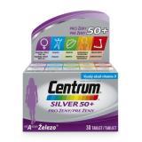 Multivitamin Centrum Silver 50  pro ženy 30tbl