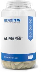 Myprotein Alpha Men 120 tablet,Myprotein Alpha Men 120 tablet