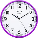 Nástěnné hodiny S TS9108-67  SECCO