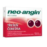 NEO-ANGIN TŘEŠEŇ 1,2MG/0,6MG/5,9MG pastilka 24