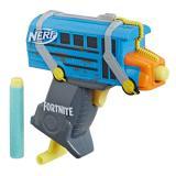 Nerf Microshots Fortnite blástr BATTLE BUS