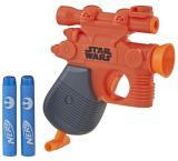 Nerf Star Wars Microshots - Han Solo